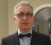 Professor Lazar Rusu, Department of Computer and Systems Sciences, Stockholm University