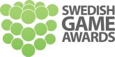 Swedish Game Awards logo