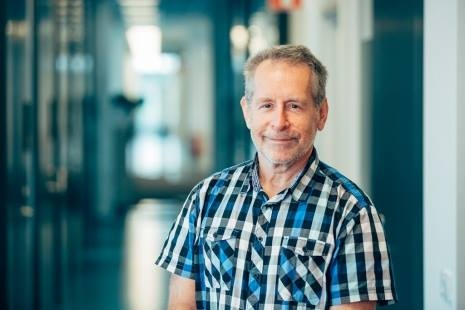 Professor Theo Kanter, Department of Computer and Systems Sciences.