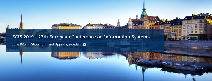 ECIS2019 conference