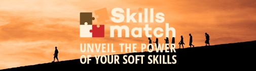 SkillsMatch - Unveil the power of your soft skills